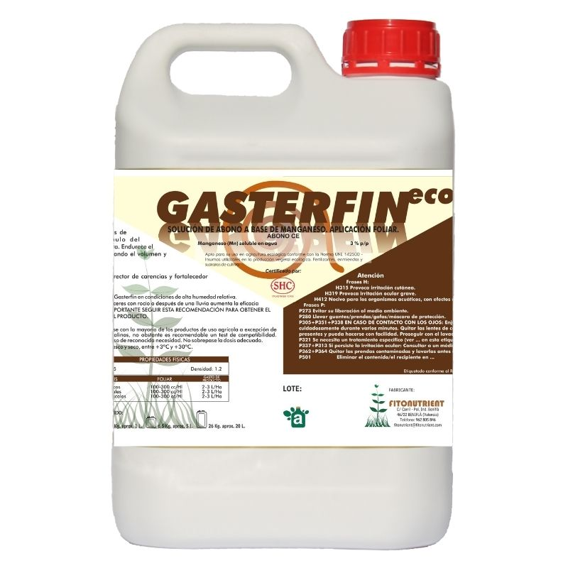 gasterfin eco fitonutrient a