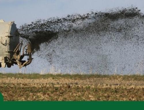 ¿Por qué los agricultores utilizan fertilizantes?