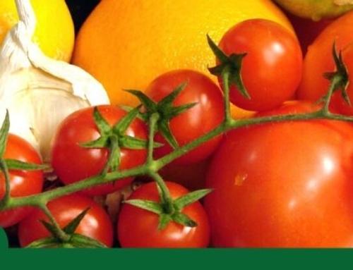 Las 10 mejores frutas y verduras para cultivar en verano